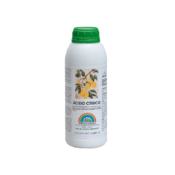 ACIDO CITRICO – 1 LT.