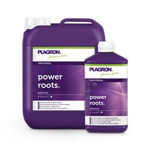 POWER ROOTS (PLAGRON ROOTS) 5 LIT