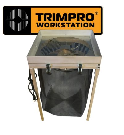 PELADORA TRIMBOX WORKSTATION