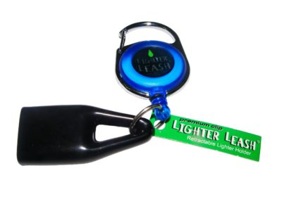 LIGHTERS LEASH PORTAMECHEROS