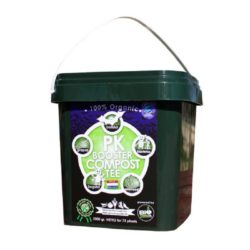 PK BOOSTER COMPOST TEA