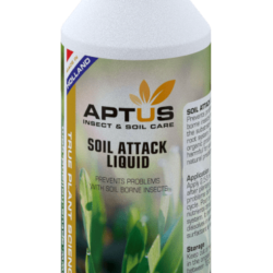 SOIL ATTACK LIQUID