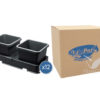 AUTOPOT 6 MODULOS DE EXTENSION EASY2GROW (12 MACETAS EN CAJA)