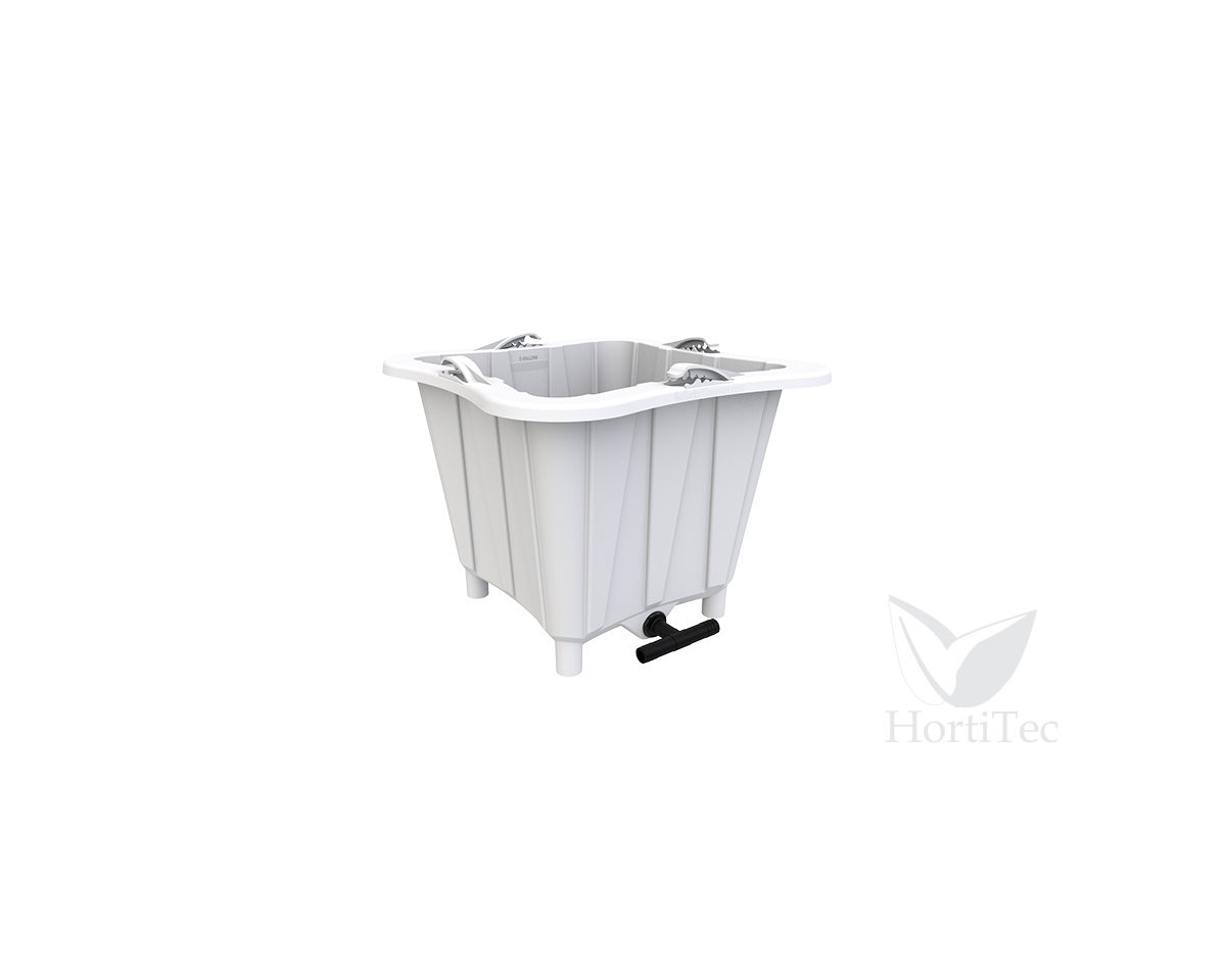 Kit medical 12 planter 1.2 gal (4.55 l) the bucket company 1