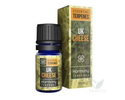 Terpeno u.k cheese 5 ml harmony