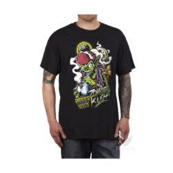 Camiseta zombie kush ripper seeds