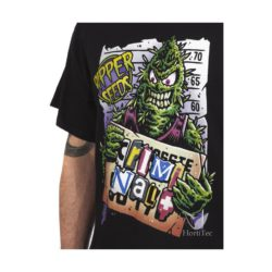 Camiseta criminal ripper seeds 1