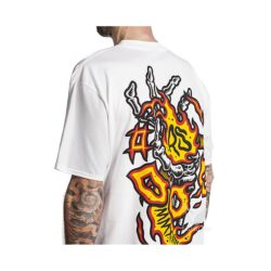 Camiseta do-g blanca ripper seeds 1