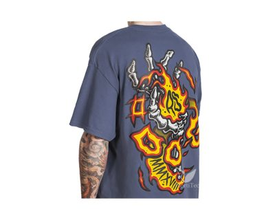 Camiseta do-g azul ripper seeds 2