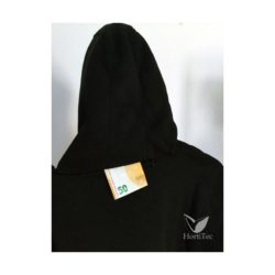 Sudadera ripper seeds (worms&eyes)