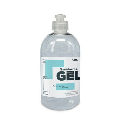 GEL HYDROALCOHOLICO
