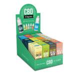Cbd mix super display (24 uds) harmony