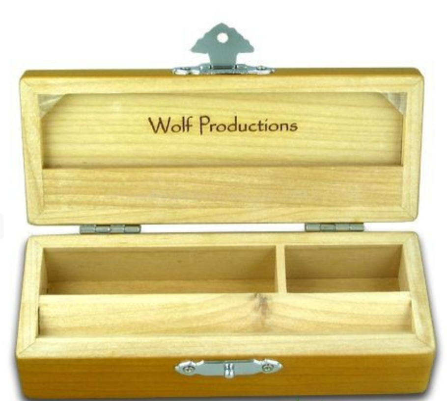 CAJA PARA LIAR ORIGINAL ROLL TRAY