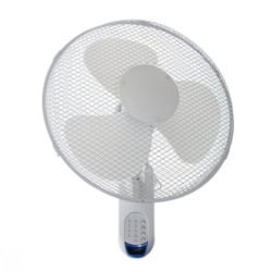 VENTILADOR DE PARED PURE FACTORY TYPHOON