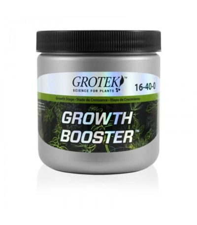 GROWTH BOOSTER – 20 GR.